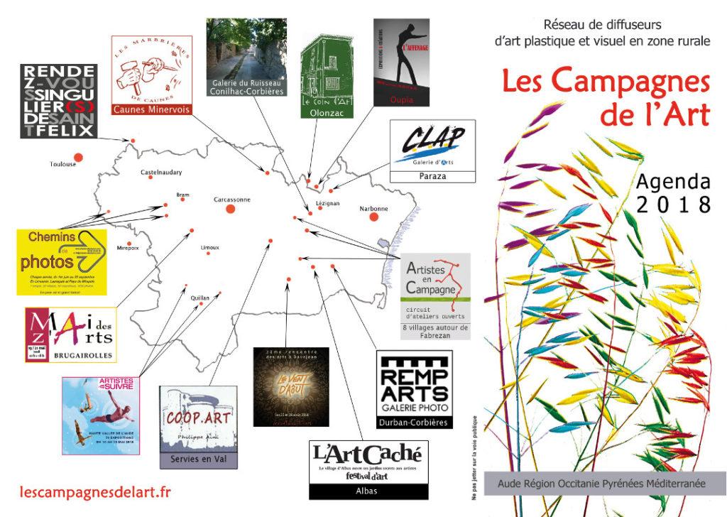 http://lescampagnesdelart.fr